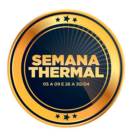 Pacote Semana Thermal 2020