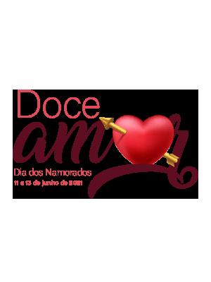 Pacote Doce Amor - Dia dos Namorados