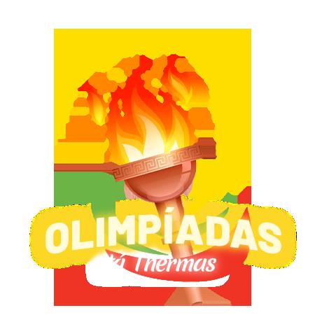 3ª OLIMPÍADAS ITÁ THERMAS