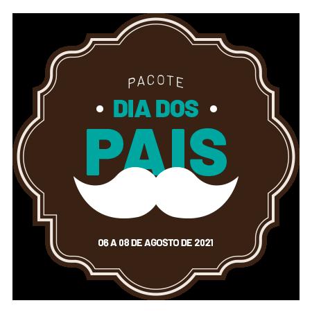 PACOTE DIA DOS PAIS