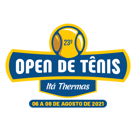 23º OPEN DE TÊNIS ITÁ THERMAS