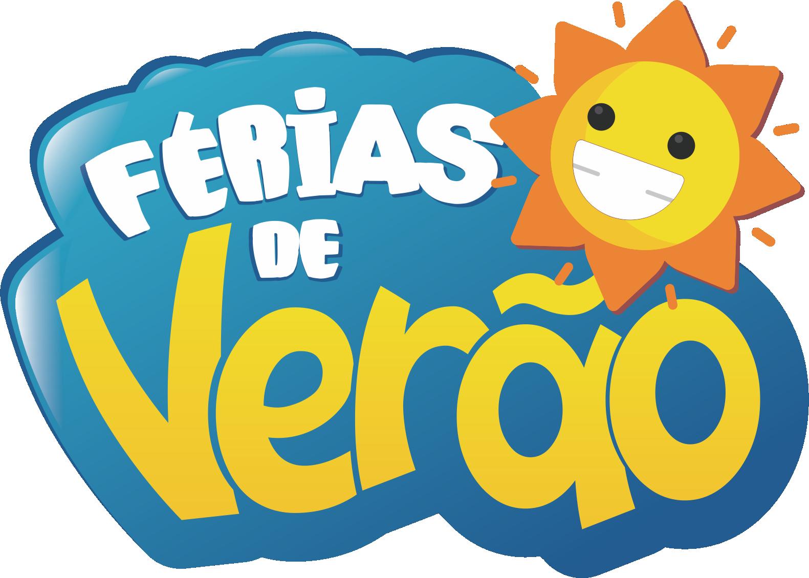 FÉRIAS DE VERÃO 2020