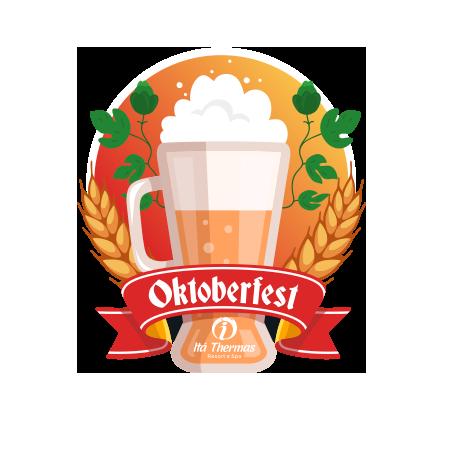 Oktoberfest Itá Thermas