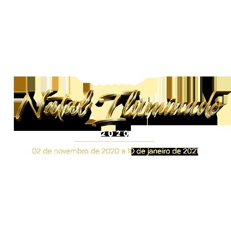 NATAL ILUMINADO 2020