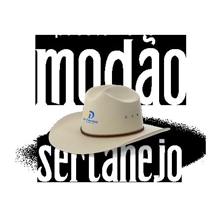 PACOTE MODÃO SERTANEJO 2020