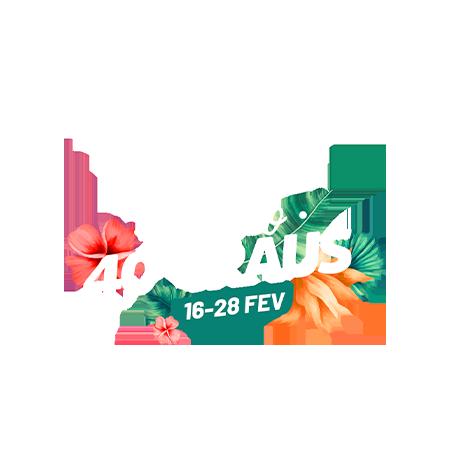 VERÃO 40º ITÁ THERMAS