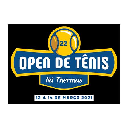 22º OPEN DE TÊNIS ITÁ THERMAS