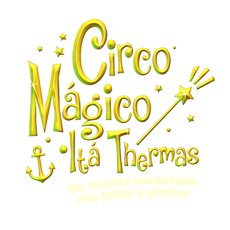 Circo Mágico Itá Thermas 2020